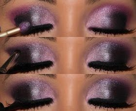 Make Up tutorials for your amazing eyes