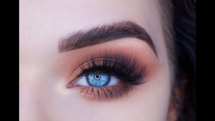 NEW Tarte Tarteist Pro Eyeshadow Palette Tutorial + Review