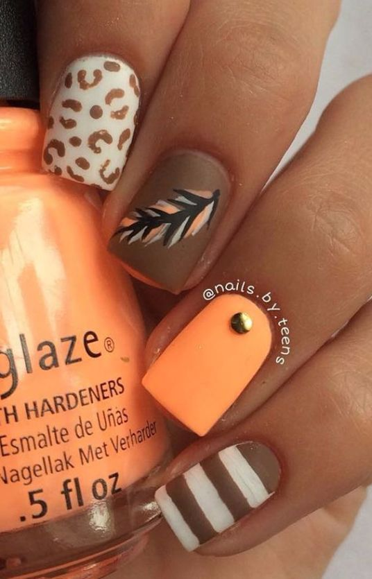 Nail Art is not something that requires years of training,  but to those that ar...