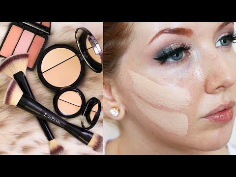RETRACTION   The RIGHT Way to Reverse Contour   Eve Pearl - YouTube