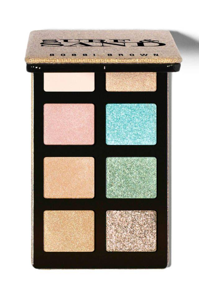 Summer Eye Shadow Palette - Beauty Tips - Harper's BAZAAR Magazine