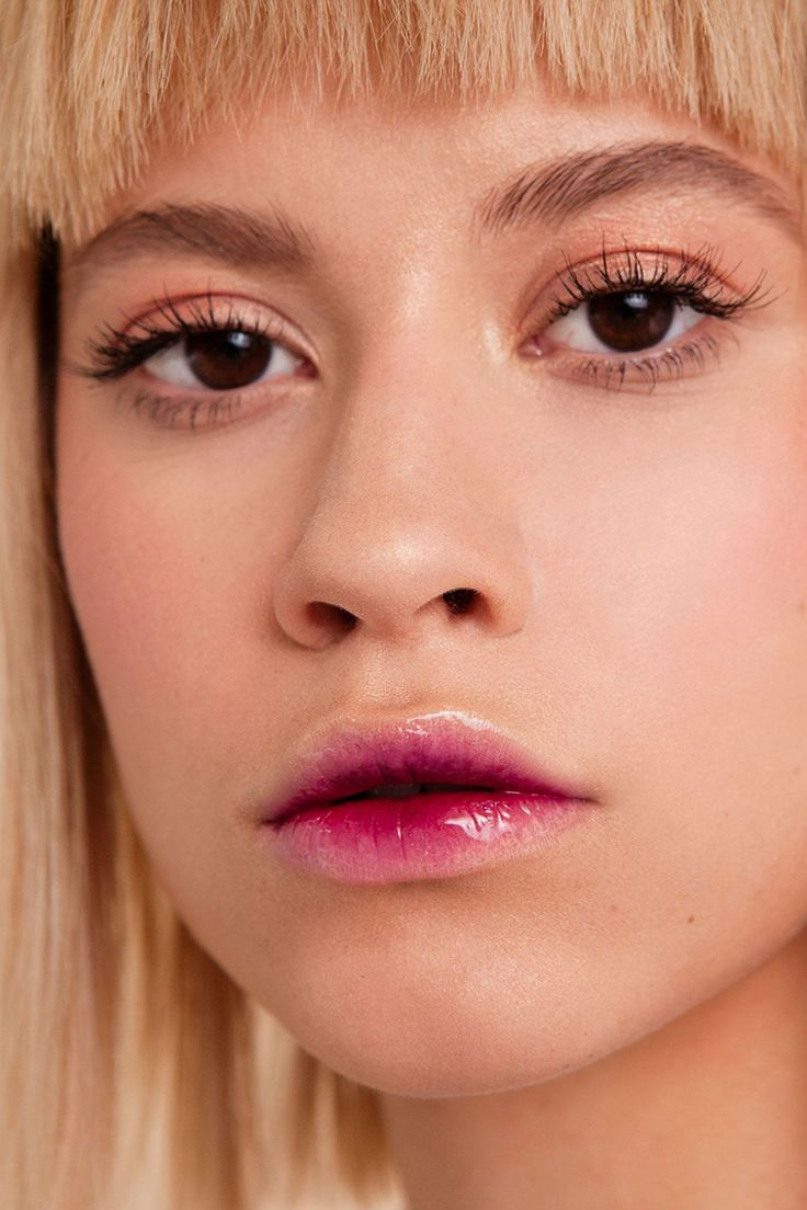We Lift The Veil On Instagram's Famous Lip Artist #refinery29 www.refinery29.co....