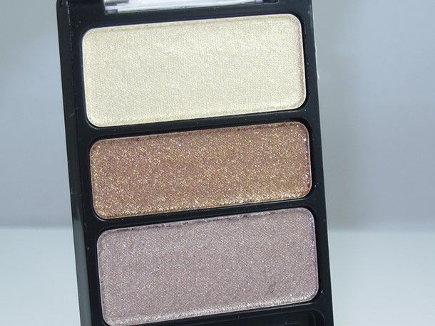 Wet n Wild - We're the Wild Cats Stay Wild Coloricon Eyeshadow Palettes for Ho...
