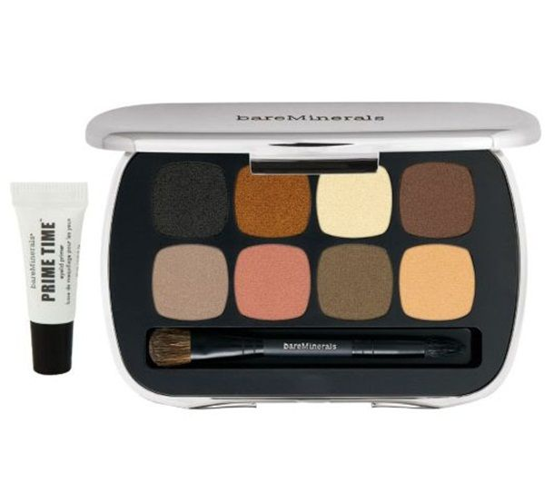 i want!!! Bare Minerals Ready 8.0 Eyeshadow Palette The Star Treatment 3