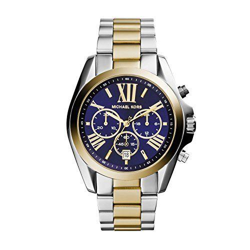 Michael Kors Bradshaw Women's Watch MK5976 *** Read more info by clicking th...