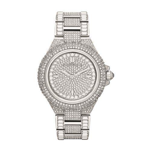Michael Kors Camile Crystal Pave Dial Crystal Encrusted Ladies Watch MK5869 ** Y...