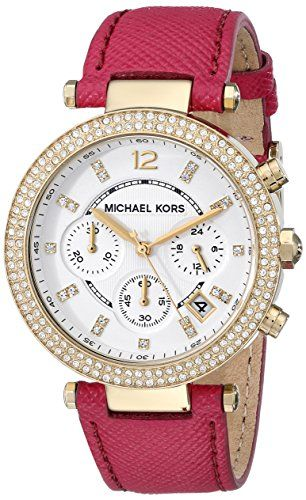 Michael Kors MK2297 Womens Watch *** Check this awesome product by going to the ...