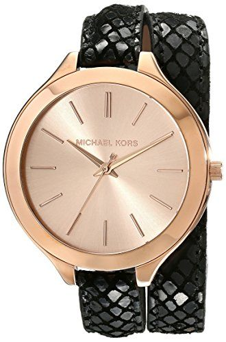Michael Kors MK2322 Women's Watch ** Check this awesome product by going to ...