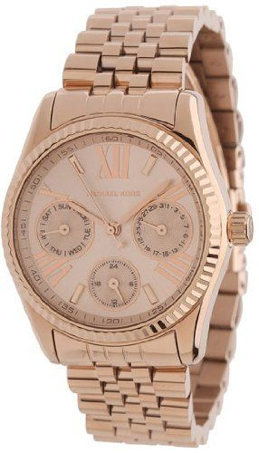 Michael Kors MK5809 Women's Watch * Be sure to check out this awesome produc...