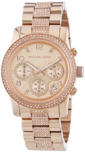 Michael Kors MK5827 Women's Watch ** You can get more details by clicking on...