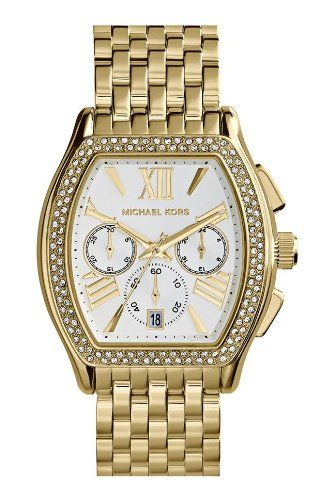 Michael Kors MK5898 Women's Watch -- Click on the image for additional detai...