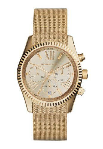 Michael Kors MK5938 Womens Watch ** Visit the image link more details. (This is ...