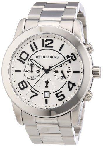 Michael Kors MK8290 Men's Watch * This is an Amazon Associate's Pin. You...