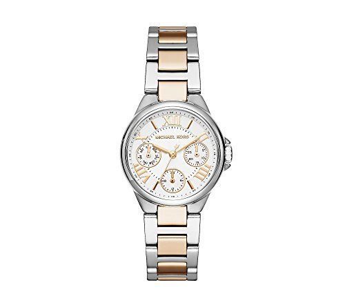 Michael Kors Mini Camille Multifunction Watch -- Read more  at the image link.
