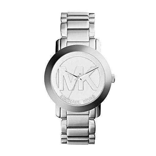Michael Kors Silver-Tone Steel Women's Watch Mk3278 * Click image to review more...