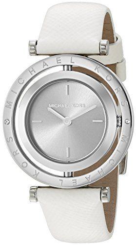 Michael Kors Women's Averi White Watch MK2524 *** Want additional info? Clic...
