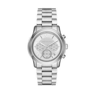 Michael Kors Women's Cooper Silver-Tone Watch MK6273 * Check out the image by vi...