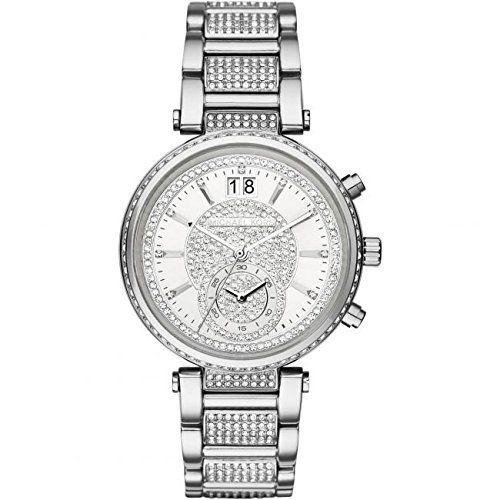 Michael Kors Women's Steel Bracelet