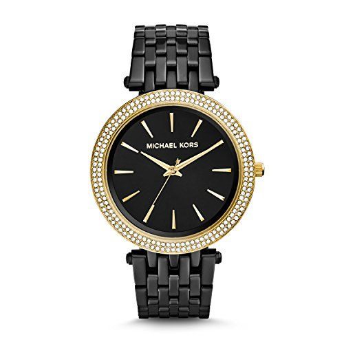 Michael Kors Women's Darci Stainless Watch MK3322 * Visit the image link mor...