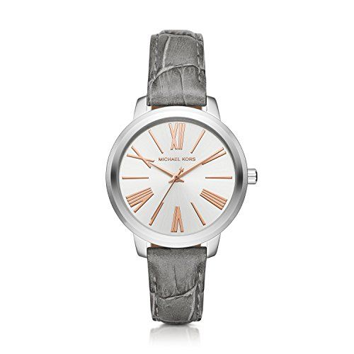 Michael Kors Women's Hartman Grey Watch MK2479 * Details can be found by cli...