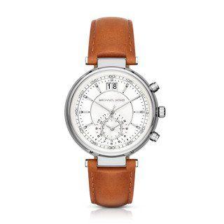 Michael Kors Women's Sawyer Brown Watch MK2527 -- Read more reviews of the produ...