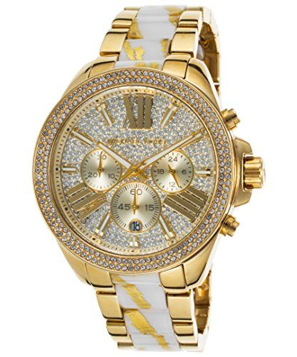 Michael Kors Wren Ladies Watch MK6157 ** Read more at the image link. (This is a...
