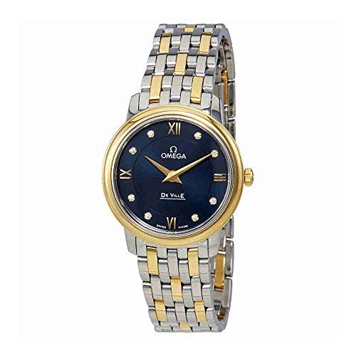 OMEGA Devil Ladies 42420276053002 Watch * To view further for this item, visit t...