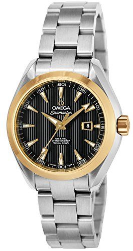 OMEGA watch Seamaster Co-Axial automatic 150M waterproof 231.20.34.20.01.004 ***...