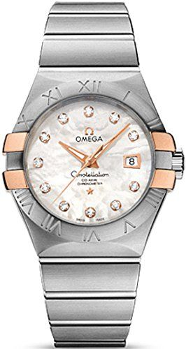 Omega Constellation * Check out this great product. (This is an affiliate link)