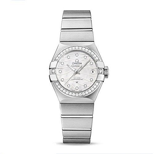 Omega Constellation -- Details can be found by clicking on the image.