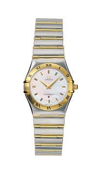 Omega Constellation Ladies Watch 1272.70.00 *** See this great product.