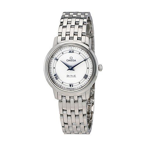 Omega De Ville Ladies Watch 42410276004001 *** Continue to the product at the im...