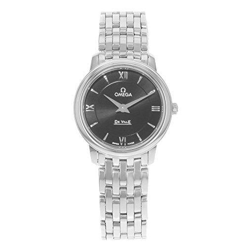Omega De Ville Prestige Quartz 274mm Womens Watch 42410276001001 -- Check out th...
