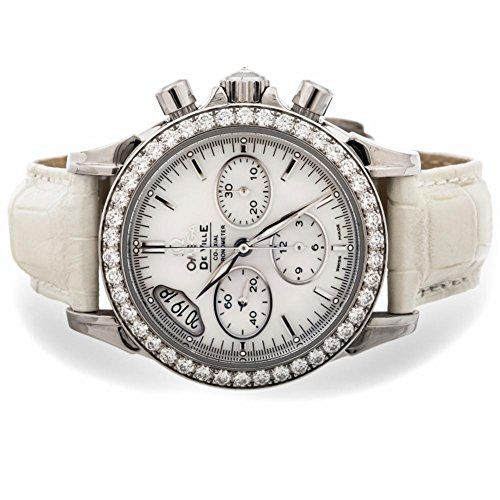 Omega De Ville automatic-self-wind womens Watch 422.18.35.50.05.002 (Certified P...