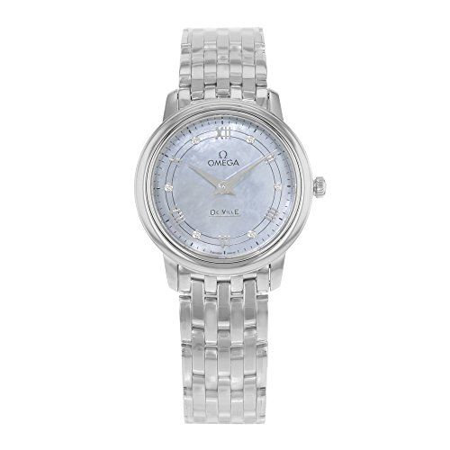 Omega DeVille Prestige 424.10.27.60.57.001 *** Continue to the product at the im...