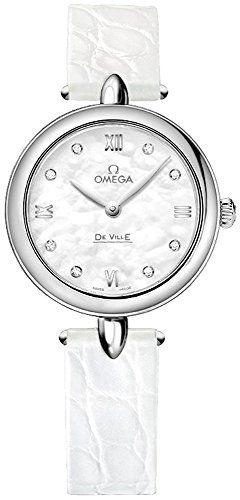 Omega DeVille Prestige 424.13.27.60.55.001 *** Read more at the image link. (Thi...