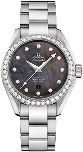 Omega Seamaster Aqua Terra 231.15.34.20.57.001 *** Continue to the product at th...