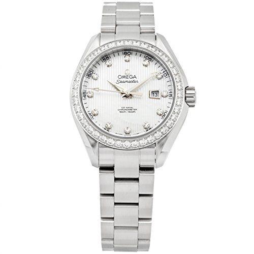 Omega Seamaster Aqua Terra automatic-self-wind womens Watch 231.15.34.20.55.001 ...