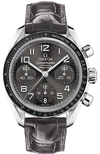 Omega Speedmaster Ladies Watch 324.33.38.40.06.001 ** Read more reviews of the p...