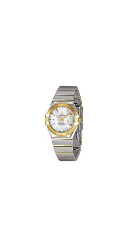 Omega Women's 123.20.27.60.05.004 Constellation Mother-Of-Pearl Dial Watch *...