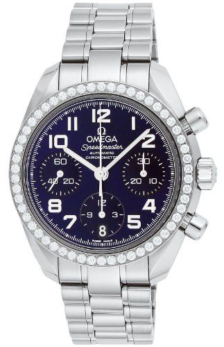 Omega Wristwatch Speedmaster 324.15.38.40.10.001 ** You can get more details by ...