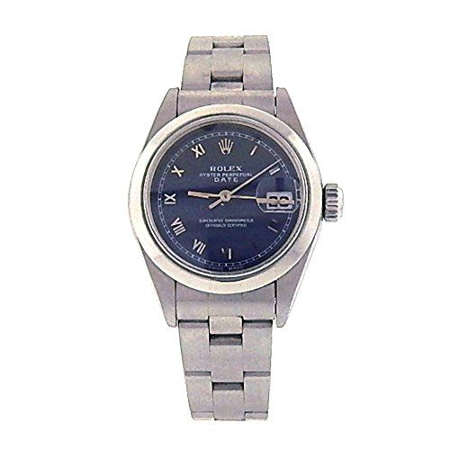 Rolex Date automatic-self-wind womens Watch (Certified Pre-owned) 69160 -- Check...