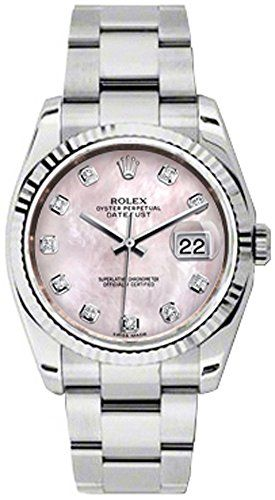 Rolex Datejust 36 116234 -- Learn more by visiting the image link.