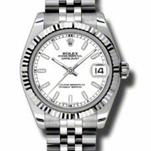 Rolex Datejust automatic-self-wind womens Watch 178274 (Certified Pre-owned) ***...