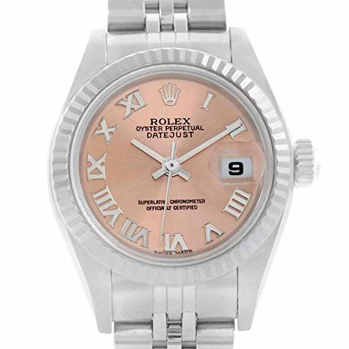 Rolex Datejust automatic-self-wind womens Watch 79174 (Certified Pre-owned) * Cl...