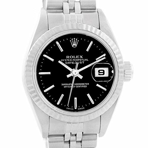 Rolex Datejust automatic-self-wind womens Watch 79174 (Certified Pre-owned) -- W...
