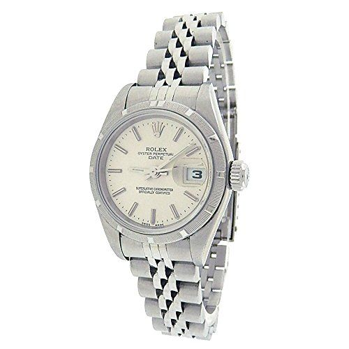 Rolex Datejust automatic-self-wind womens Watch 79190 (Certified Pre-owned) ** Y...