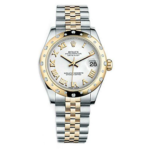 Rolex Datejust m178343-0014 Women's Watch *** Click on the image for additio...