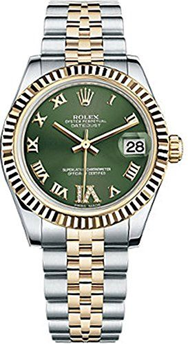 Rolex Lady-Datejust 31 178273 * Read more  at the image link.