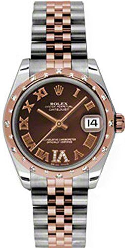 Rolex Lady-Datejust 31 178341 ** You can find more details by visiting the image...